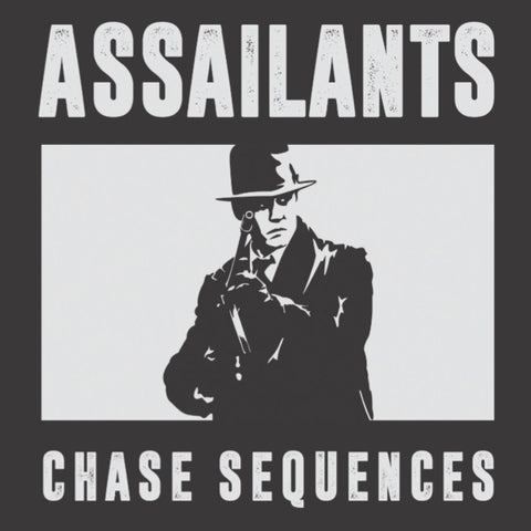 ASSAILANTS - Chase Sequences