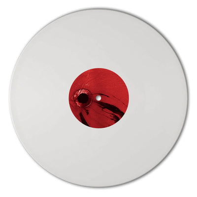 "Trends and Boylan - Norman Bates EP [12"" White Vinyl] - Unearthed Sounds"