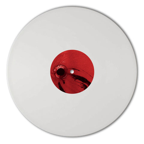"Trends and Boylan - Norman Bates EP [12"" White Vinyl]"