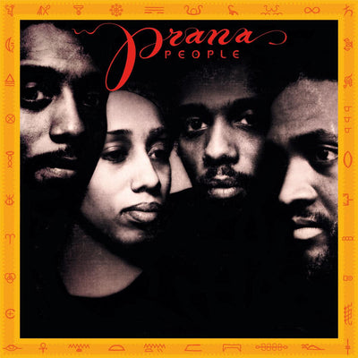 Prana People - Prana People [Official Re-Issue | 180g]