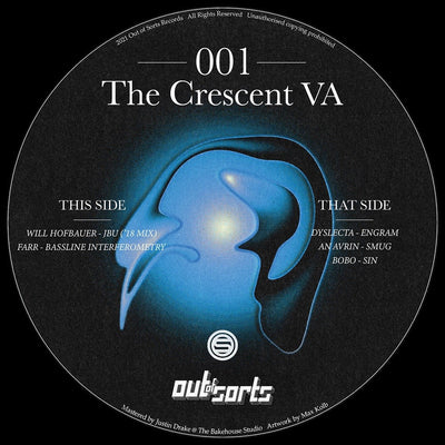 Various Artists - The Crescent VA - Unearthed Sounds