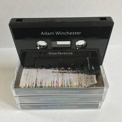 Adam Winchester - Interferenza [Cassette] - Unearthed Sounds
