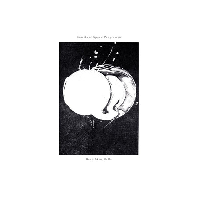 "Kamikaze Space Programme - Dead Skin Cells [2x12"" LP]"