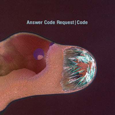 Answer Code Request - Code - Unearthed Sounds, Vinyl, Record Store, Vinyl Records