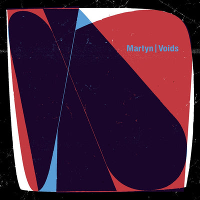 "Martyn - Voids [2 x 12"" Vinyl] - Unearthed Sounds"