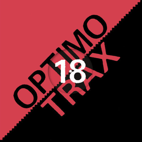 Muslimgauze / Underspreche - Split , Vinyl - Optimo Trax, Unearthed Sounds