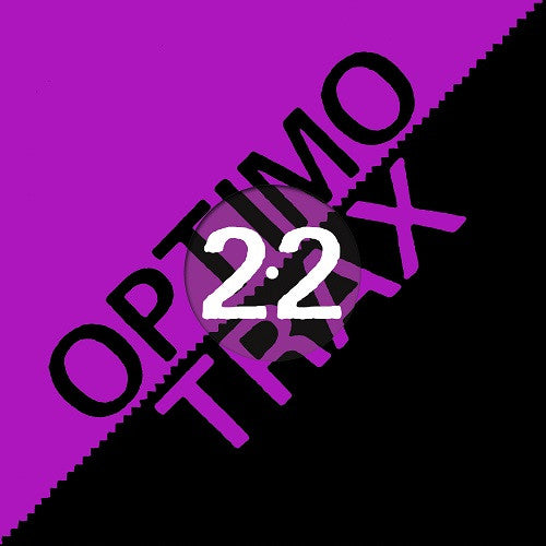 Underspreche - Subterrenus , Vinyl - Optimo Trax, Unearthed Sounds