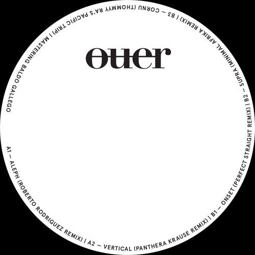 Ouer - I , Vinyl - Ouer, Unearthed Sounds