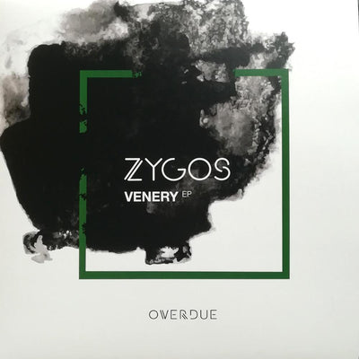 Zygos - Venery EP - Unearthed Sounds