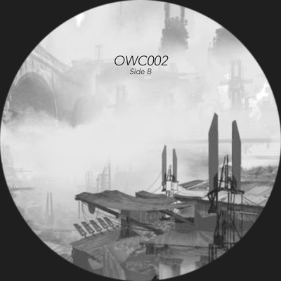 DJ Gaff & Cityspeak - OWC002 - Unearthed Sounds