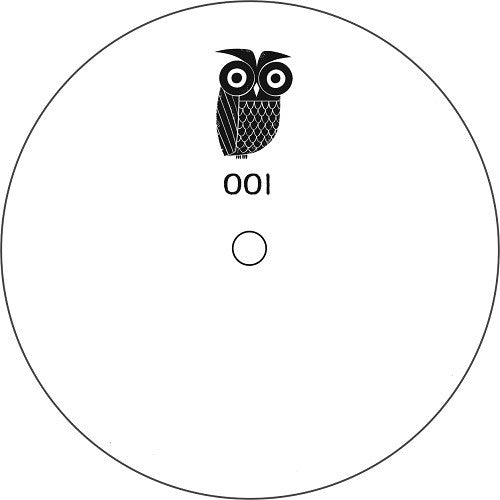 The Owl - OWL001 , Vinyl - Owl Records, Unearthed Sounds