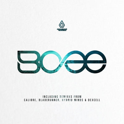 BCee - Lost & Found Remixes - Unearthed Sounds