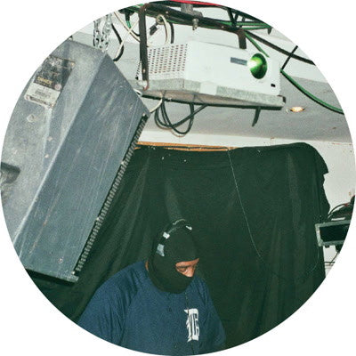 DJ Stingray -  Psyops for Dummies + Purge , Vinyl - Presto, Unearthed Sounds