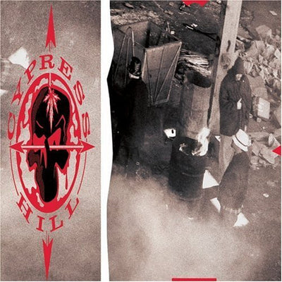 Cypress Hill - Cypress Hill [Ltd Colour LP] - Unearthed Sounds