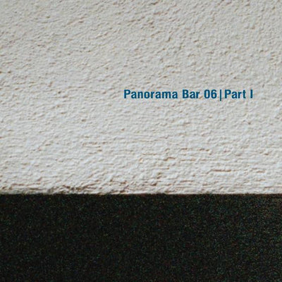 Newworldaquarium / Roman Flugel / Terrence Dixon / Borrowed Identity / Tuff City Kids - Panorama Bar 06 Part I - Unearthed Sounds