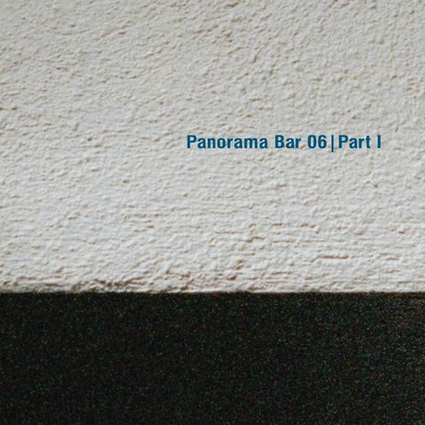 Newworldaquarium / Roman Flugel / Terrence Dixon / Borrowed Identity / Tuff City Kids - Panorama Bar 06 Part I