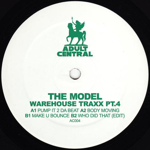 The Model - Warehouse Traxx pt4