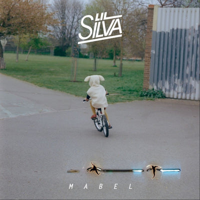 Lil Silva - Mabel EP - Unearthed Sounds