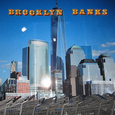Eric Copeland - Brooklyn Banks - Unearthed Sounds