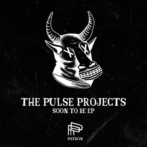 The Pulse Projects - Soon to Be EP