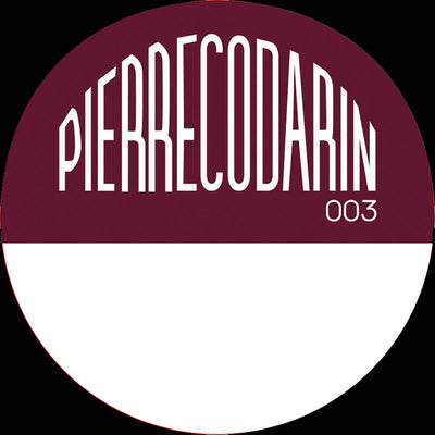 Pierre Codarin - Pierre Codarin 3 [180g] , Vinyl - Pierre Codarin, Unearthed Sounds
