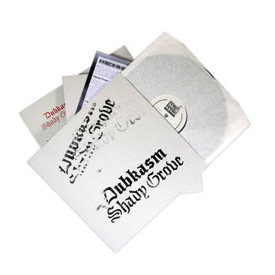 "Dubkasm - Shady Grove (2nd Edition) [12"" Vinyl LP] - Unearthed Sounds"