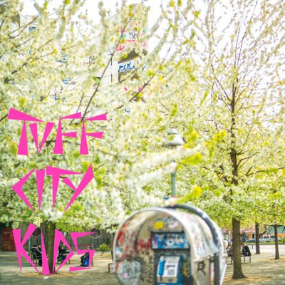 Tuff City Kids - Tell Me / R-mancer Remixes | (Tensnake, Roman Flügel, Joe Goddard)