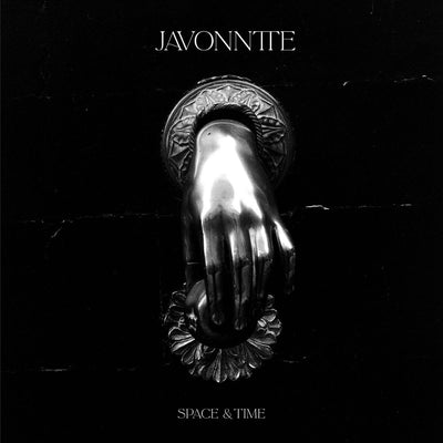 Javonntte - Space & Time EP