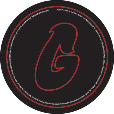 Mr. G - Conectionz EP [w/ Ben Sims Remix] , Vinyl - Phoenix G, Unearthed Sounds