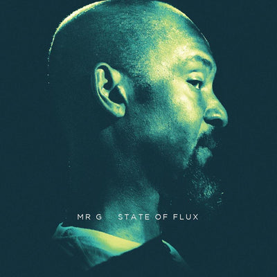 Mr. G - State of Flux