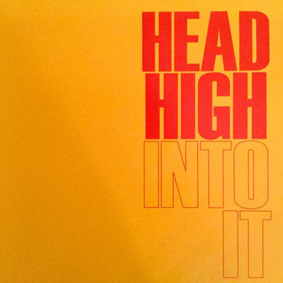 Head High - Into It - Unearthed Sounds