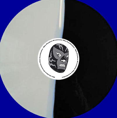 Rio Padice - The Luchador - Unearthed Sounds