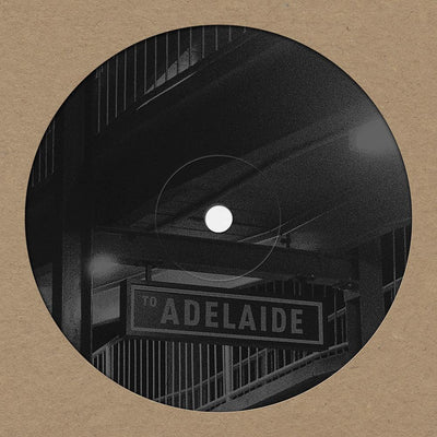 Various Artists - To Adelaide EP [Repress]