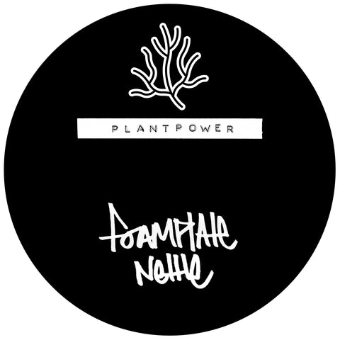 Foamplate - Nettle / Moose Fly