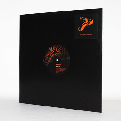 Paradox - Dirty City / Marxism [Repress] - Unearthed Sounds