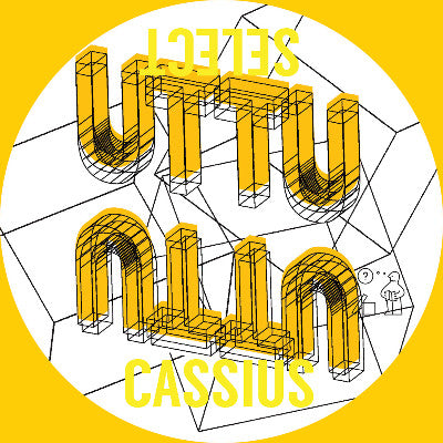 Cassius Select - UTTU_051 - Unearthed Sounds