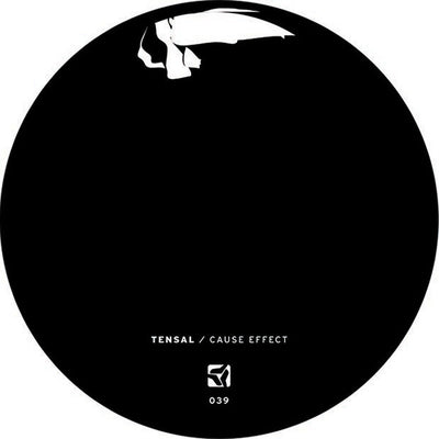 Tensal - Cause Effect EP - Unearthed Sounds