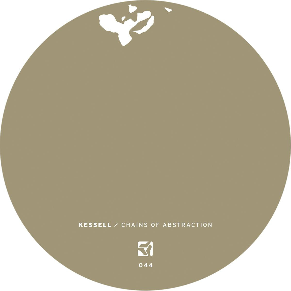 Kessell - Chains of Abstraction EP [w/ Reeko Remix] , Vinyl - PoleGroup, Unearthed Sounds
