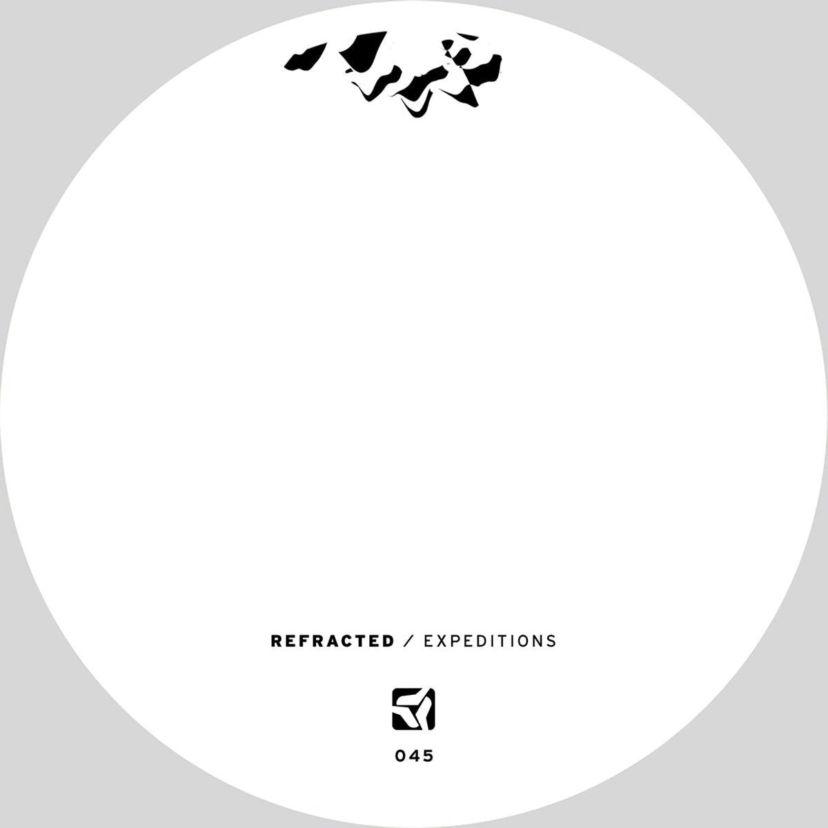 Refracted - Expeditions EP [incl. Exium Remix]