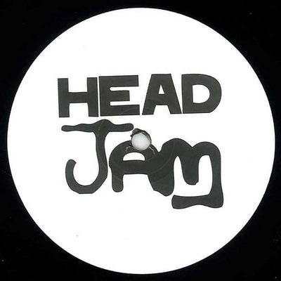 Head Jam - Jam Head - Unearthed Sounds