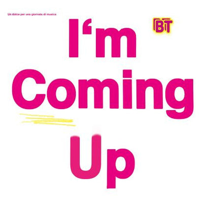 Bell Towers - I'm Coming Up (Kris Baha Rmx) , Vinyl - Public Possession, Unearthed Sounds