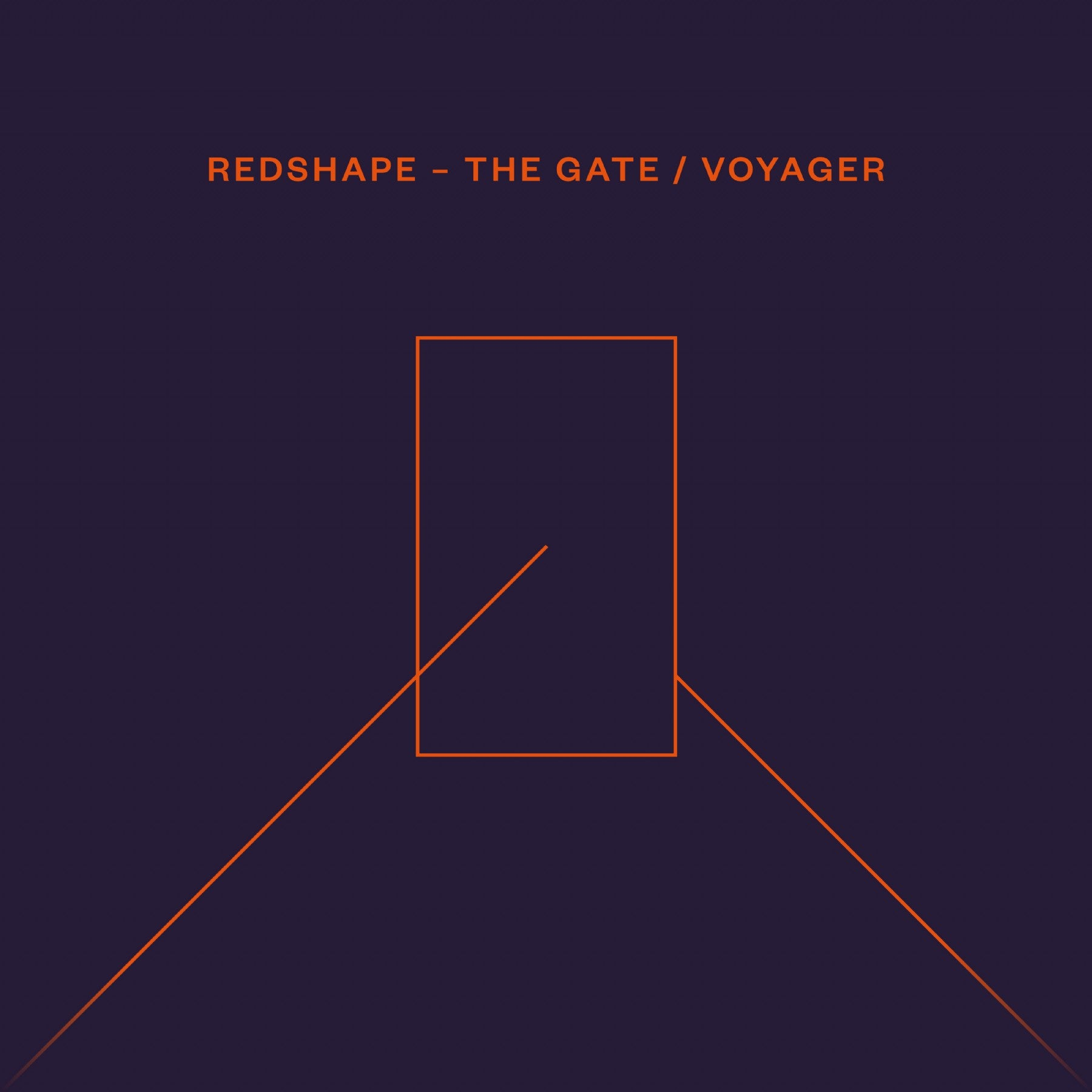 Redshape - The Gate / Voyager
