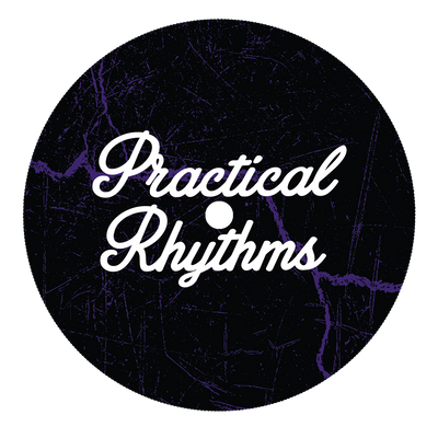 Sky Joose / Perception - Practical Rhythms Vol. 3 - Unearthed Sounds