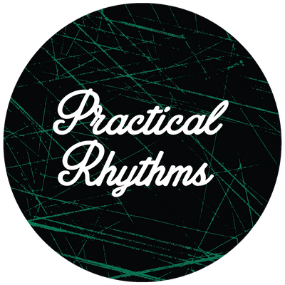 Herb LF / Ease Up George - Practical Rhythms Vol. 4 - Unearthed Sounds