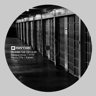 Sleeparchive / YYYY / Marco Effe / Kaiser - Dividing the Catch EP - Unearthed Sounds