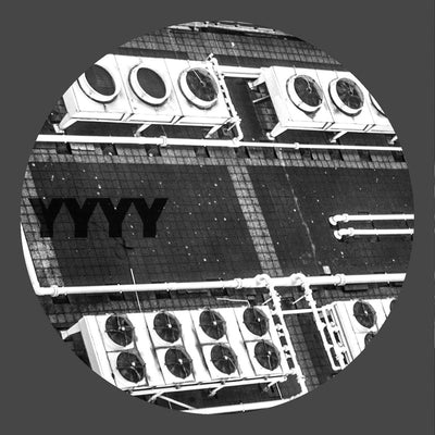 YYYY - Relic EP , Vinyl - Planet Rhythm, Unearthed Sounds