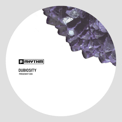 Dubiosity - Denying the Antecedent EP , Vinyl - Planet Rhythm, Unearthed Sounds