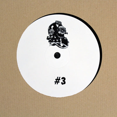 "Masis - No War Dub / Unearthed Dub VIP [Ltd Handstamped 12""] - Unearthed Sounds"