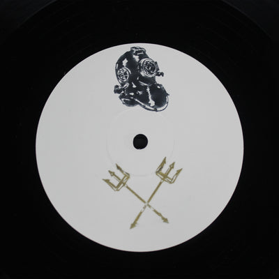 "Roque - Brown Baby [ltd hand-stamped 12""]"