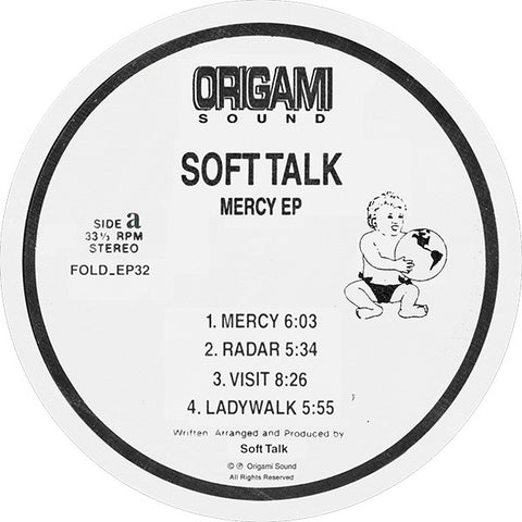 Soft Talk - Mercy